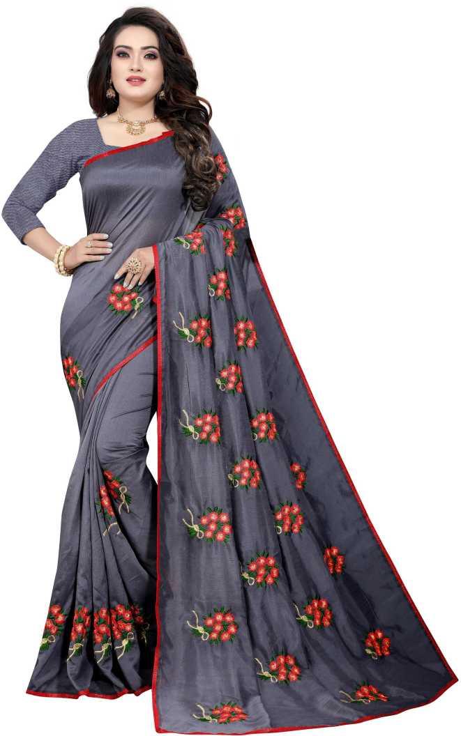 Toriox Women's Sarees From Rs.79 @ Flipkart