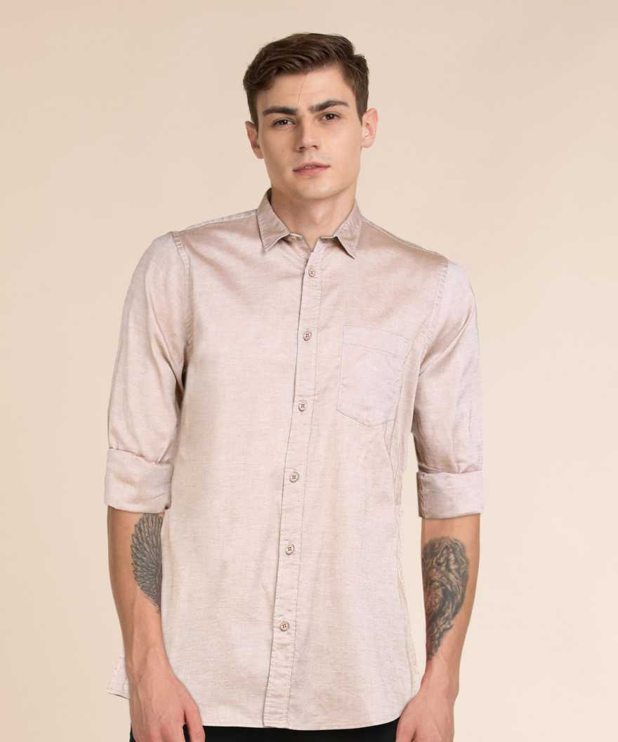 Metronaut Casual Shirts Starts from Rs. 299