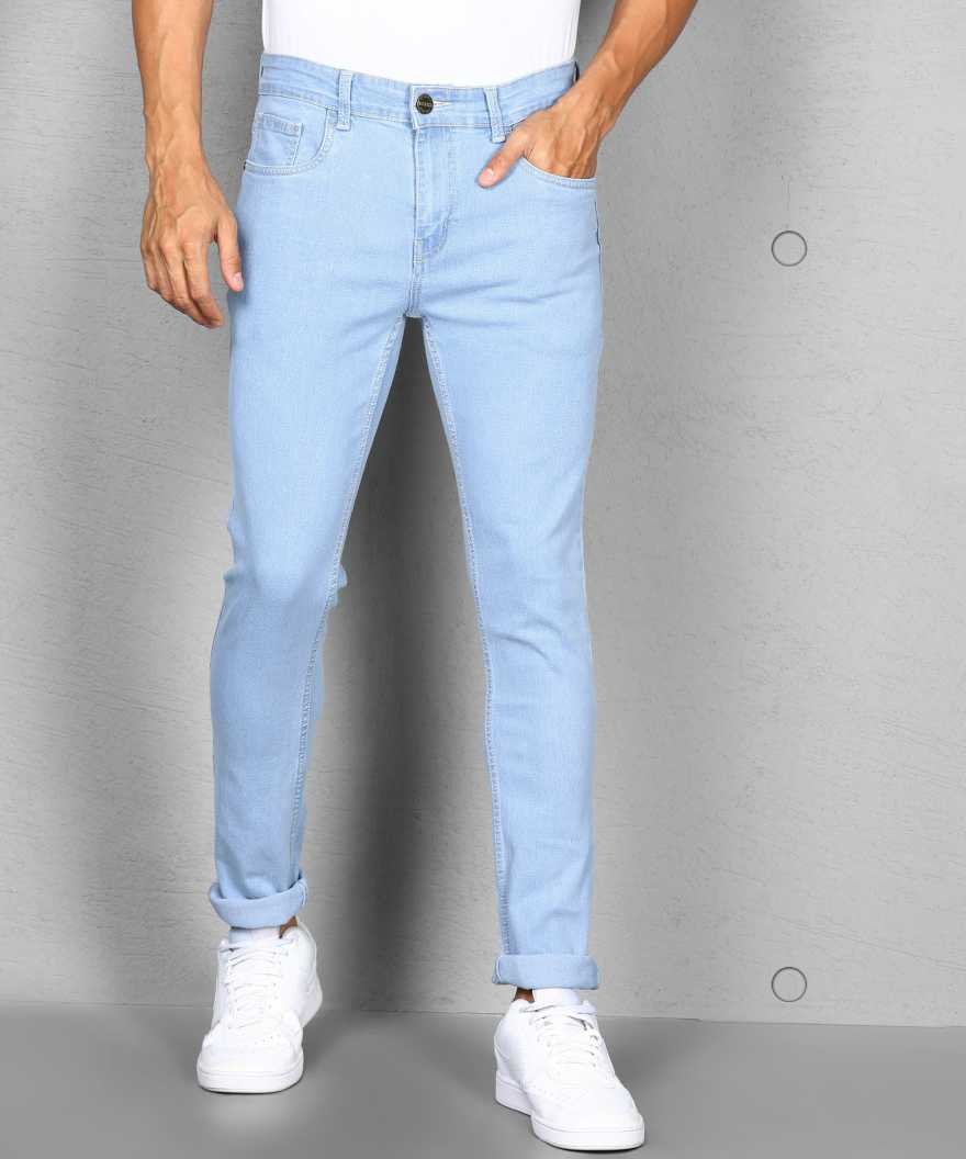 60% Off on Metronaut Men's Jeans Starts from Rs. 363
