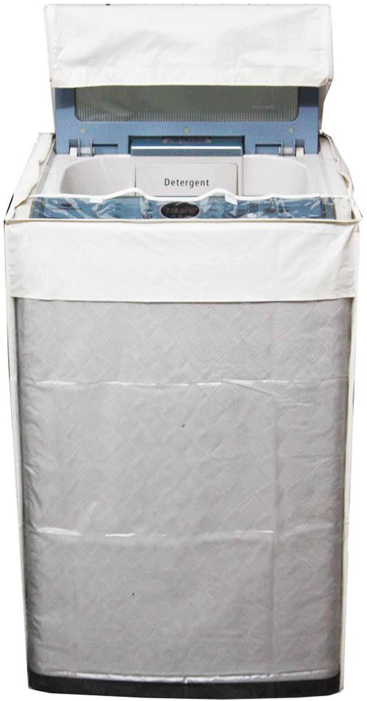 PMB Washing Machine Cover(Beige)