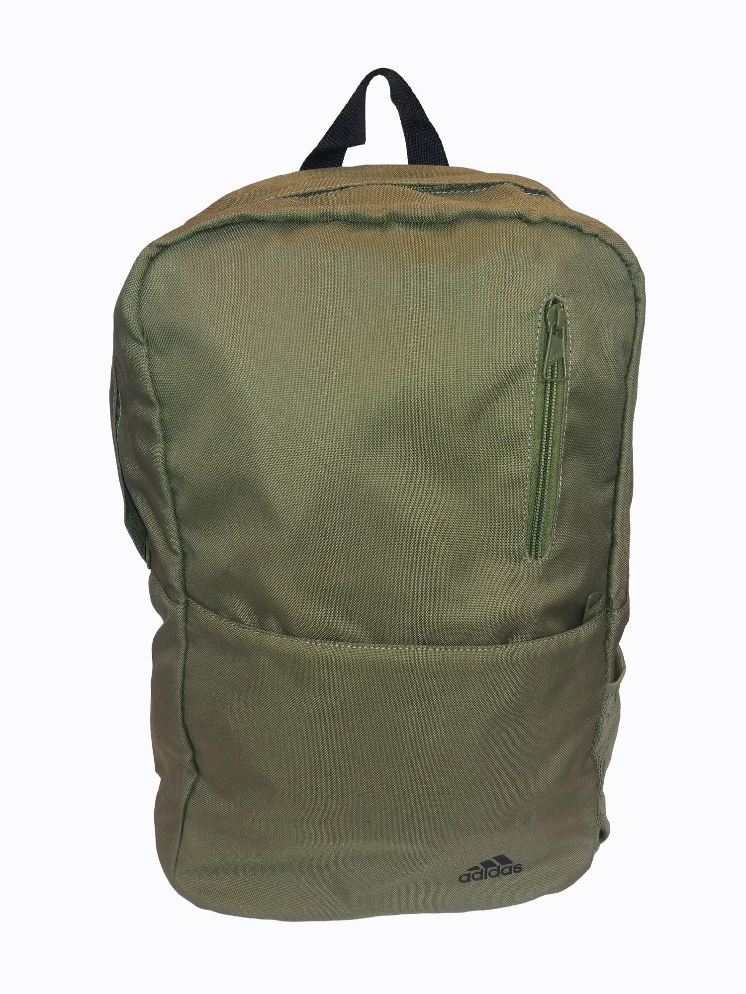 fbb05860db12 Adidas f49827 Unisex Black Versatile 3s Backpack - Best Price in ...