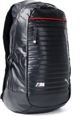 523d3d78111 Puma 7118801 Unisex Black Bmw M Collection Backpack - Best Price in ...
