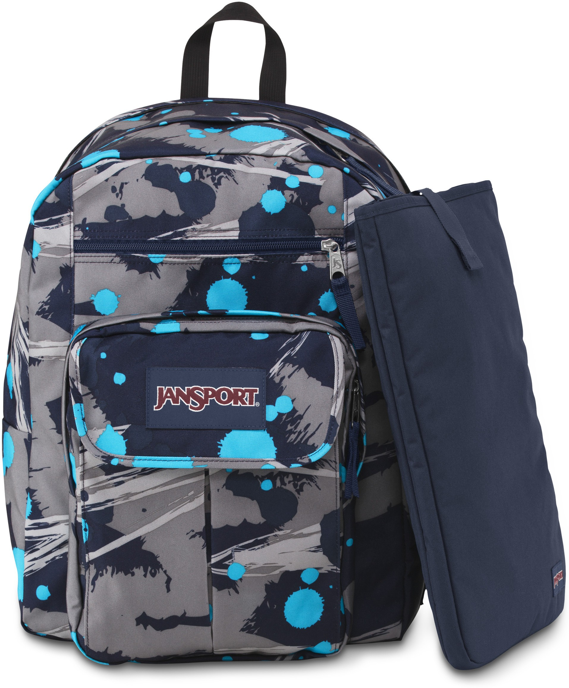 Jansport Digital Student 34 L Laptop Backpack