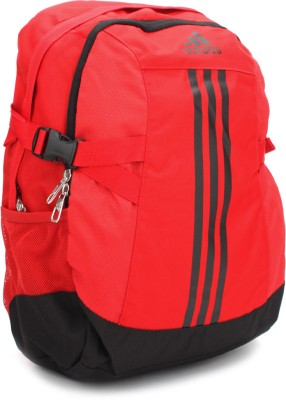 da33d01d2c Adidas w58468 Unisex Red Bp Power Ii Backpack - Best Price in India ...