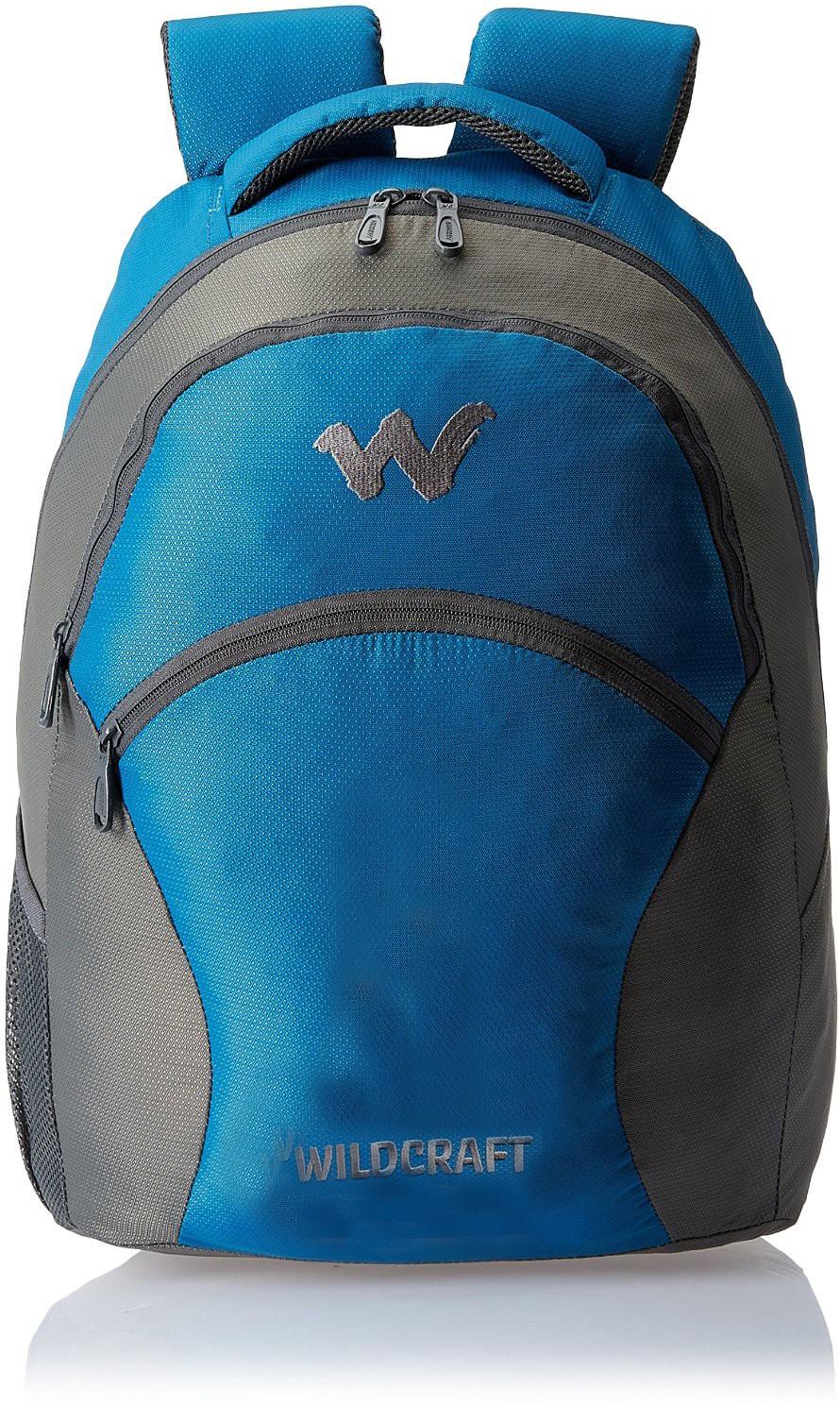 Wildcraft Blaze Print Camo Laptop Backpack- Fenix Toulouse Handball a34b15d60e34f