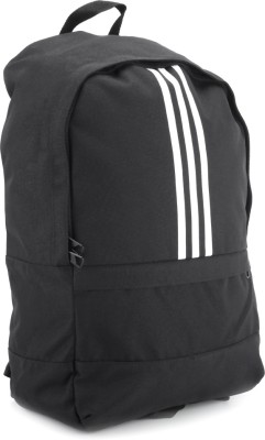fbb05860db12 Adidas f49827 Unisex Black Versatile 3s Backpack - Best Price in ...