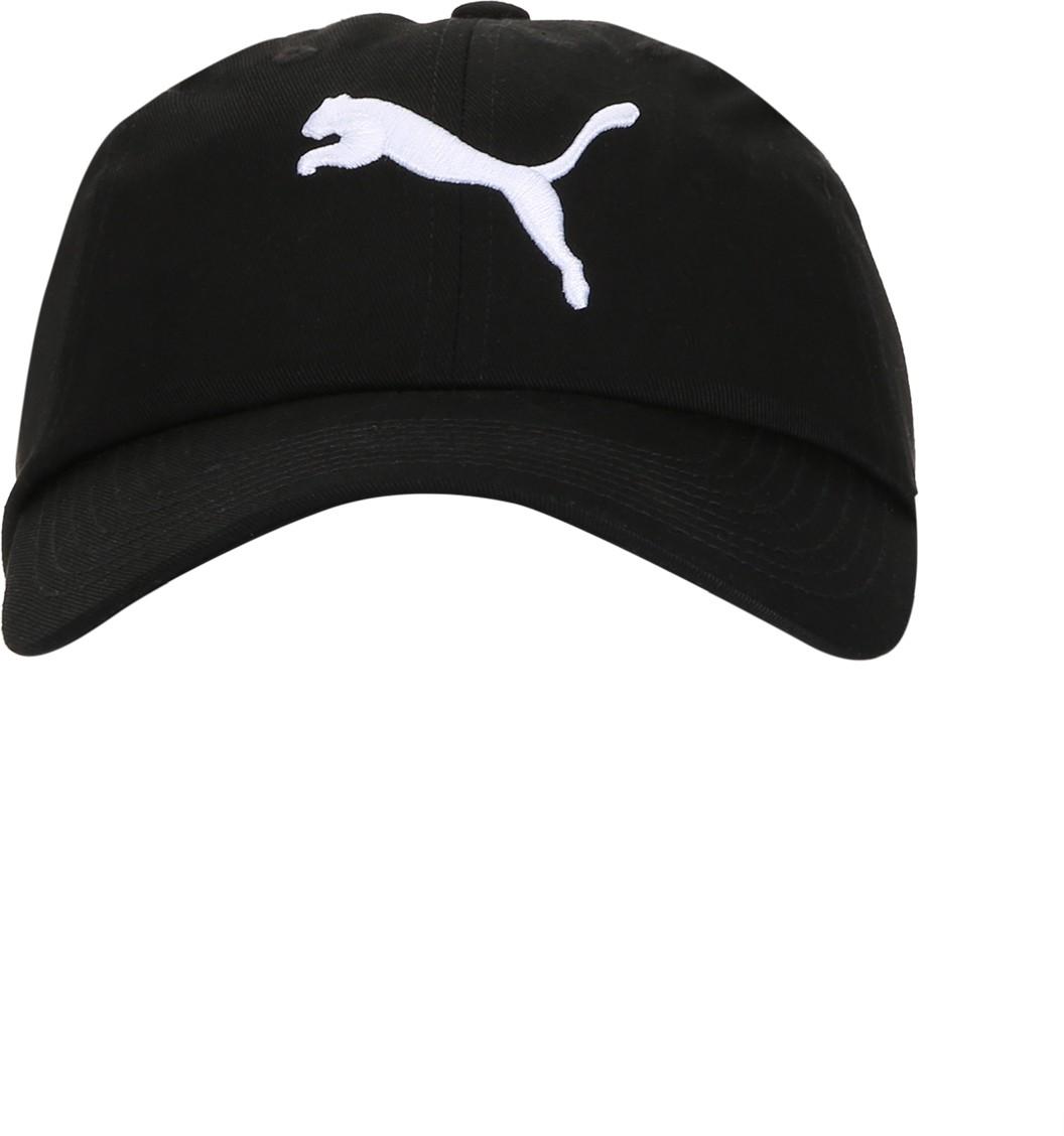 47fc4fb100c Puma 4056204301913 5291102 Cotton Cap Mens White - Best Price in ...