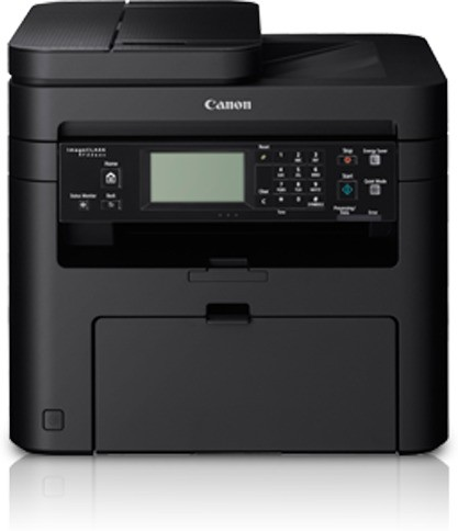 Canon Image Class-MF246DN Multi-function Color Printer (Black, Toner Cartridge)