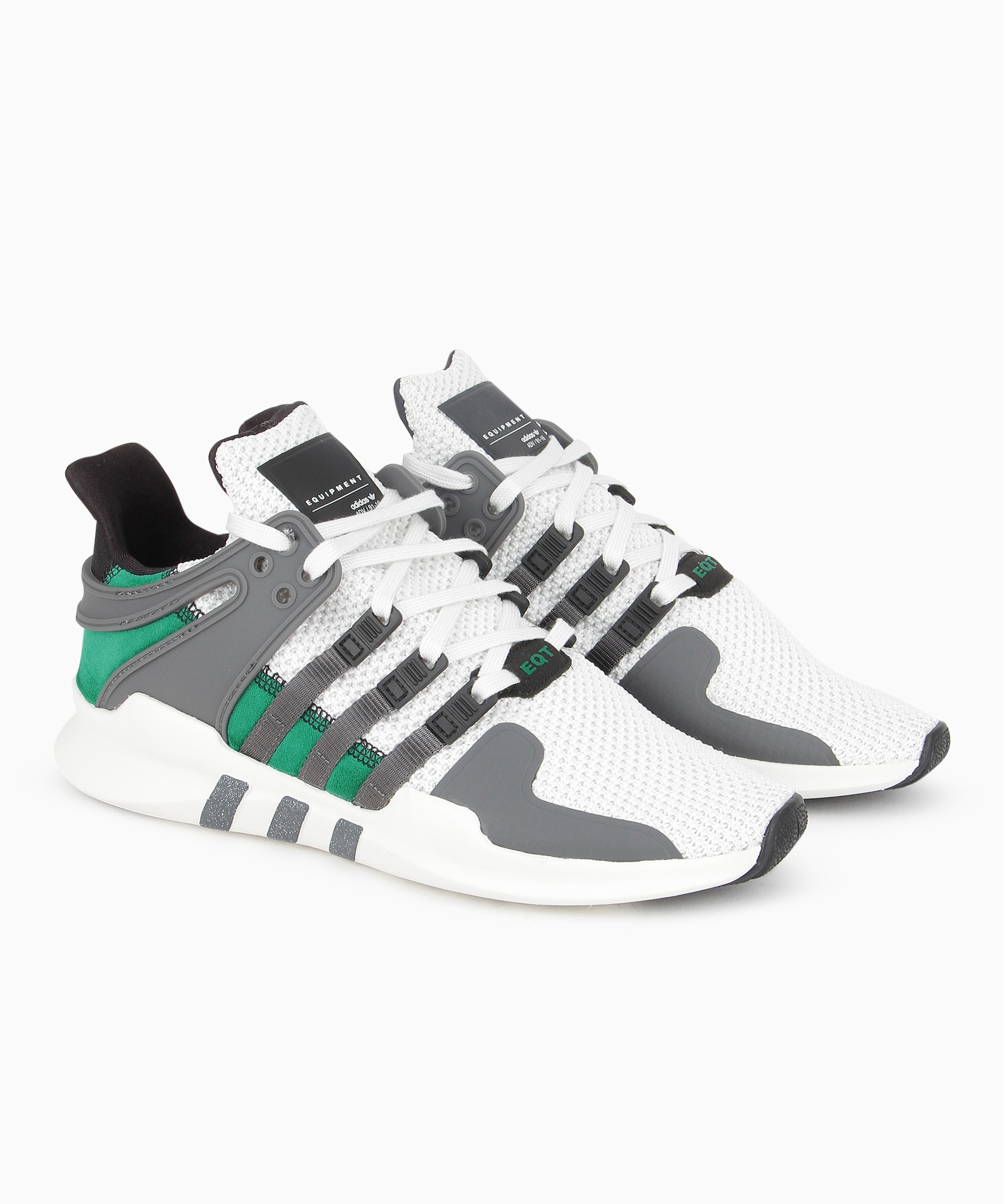 new products 15b74 ad382 ADIDAS ORIGINALS EQT SUPPORT ADV W Training  GYM Shoe For Women(White, Grey