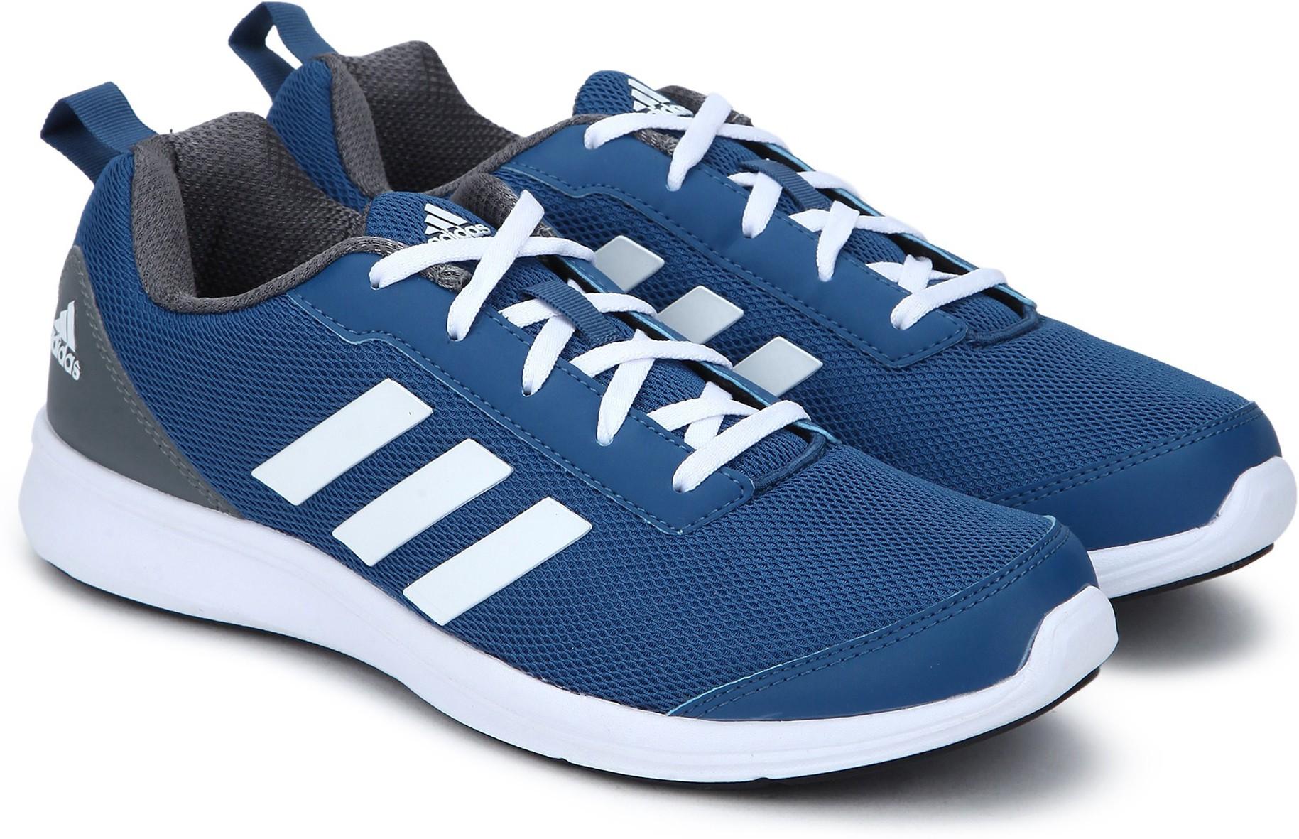 186cce94d Adidas Men s Running Shoes-10 UK India (44 2 3 EU)(CJ0099) - shopingbell