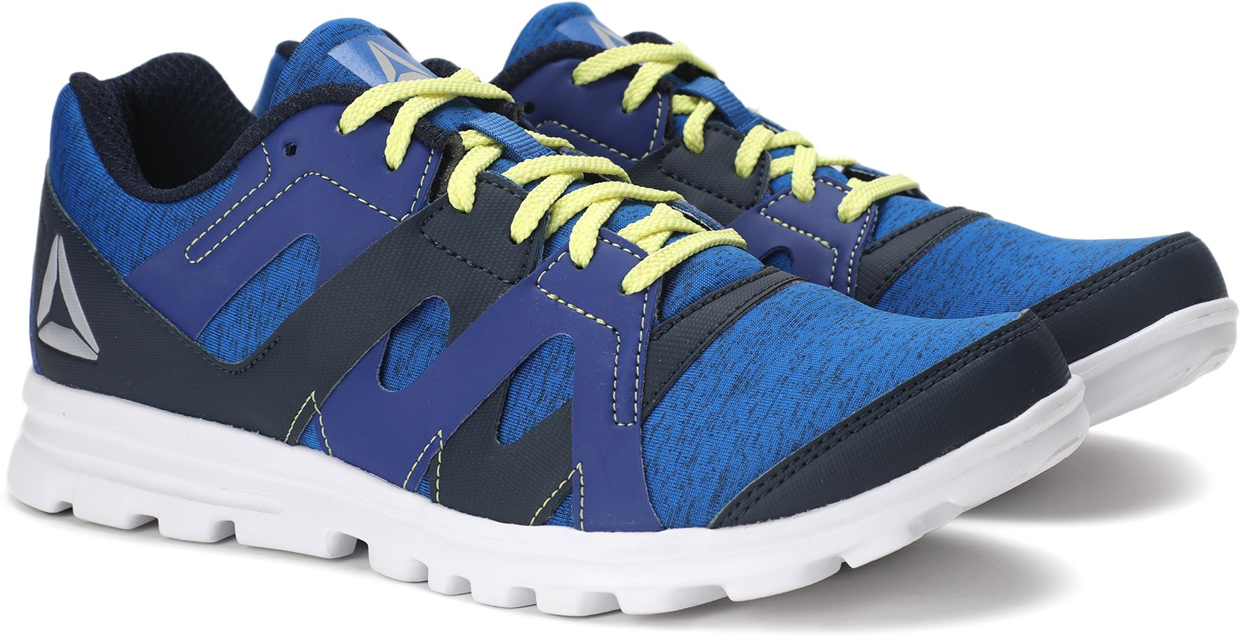 REEBOK ELECTRO RUN XTREME Running Shoes For Men (Blue)