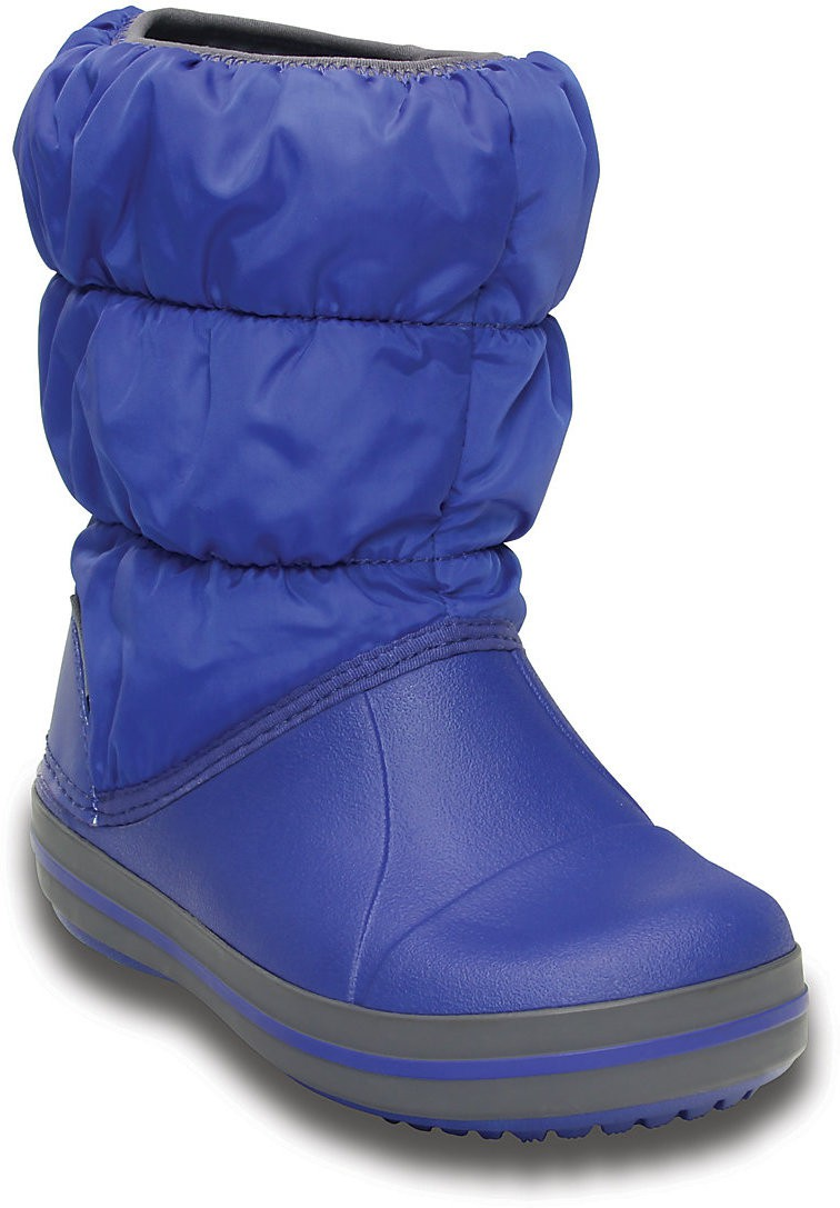 090c8cbed Crocs 14613-4bh Boys Slip On Casual Boots Blue - Best Price in India ...