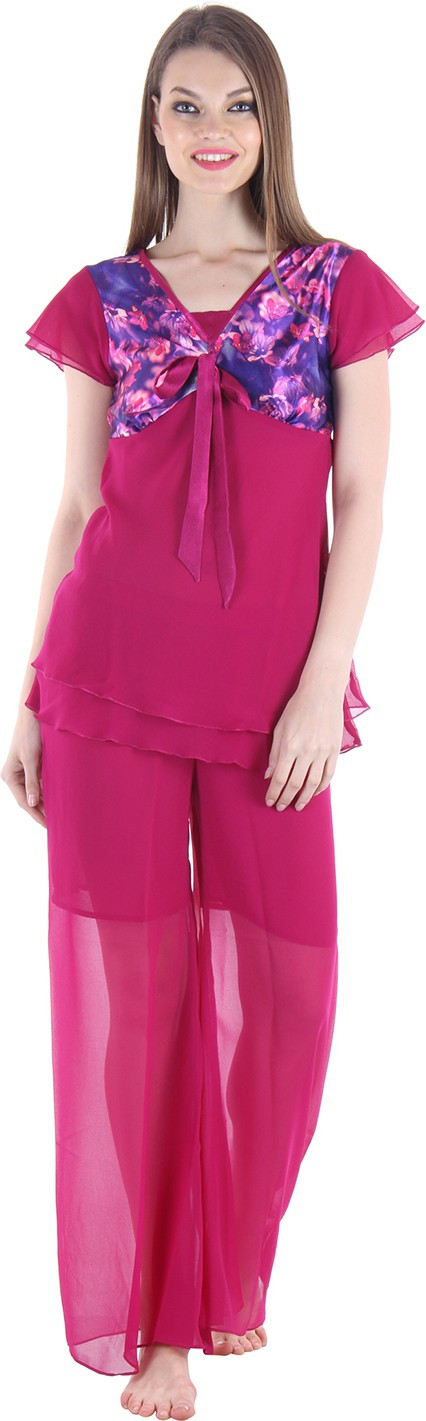 a0c34ffdff Private lives ol1068 Women Purple Bath Robe Ol1068 - Best Price in ...