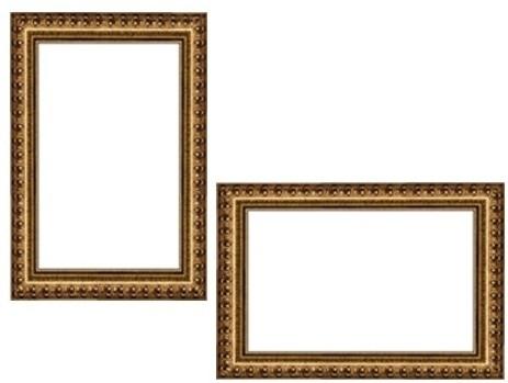 Frames pfs02-v-mercury-21-8x12 Mdf Photo Frame - Best Price in India ...