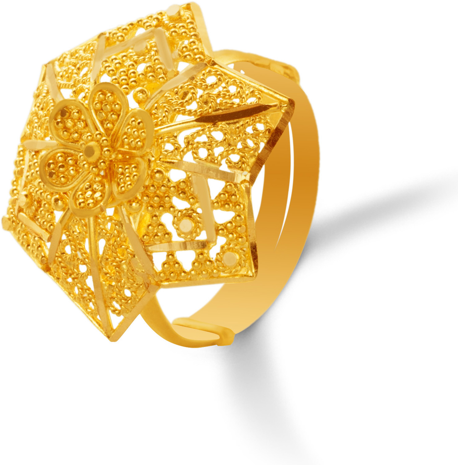 Beautiful P.c.chandra Jewellers Wedding Ring Collection Images ...
