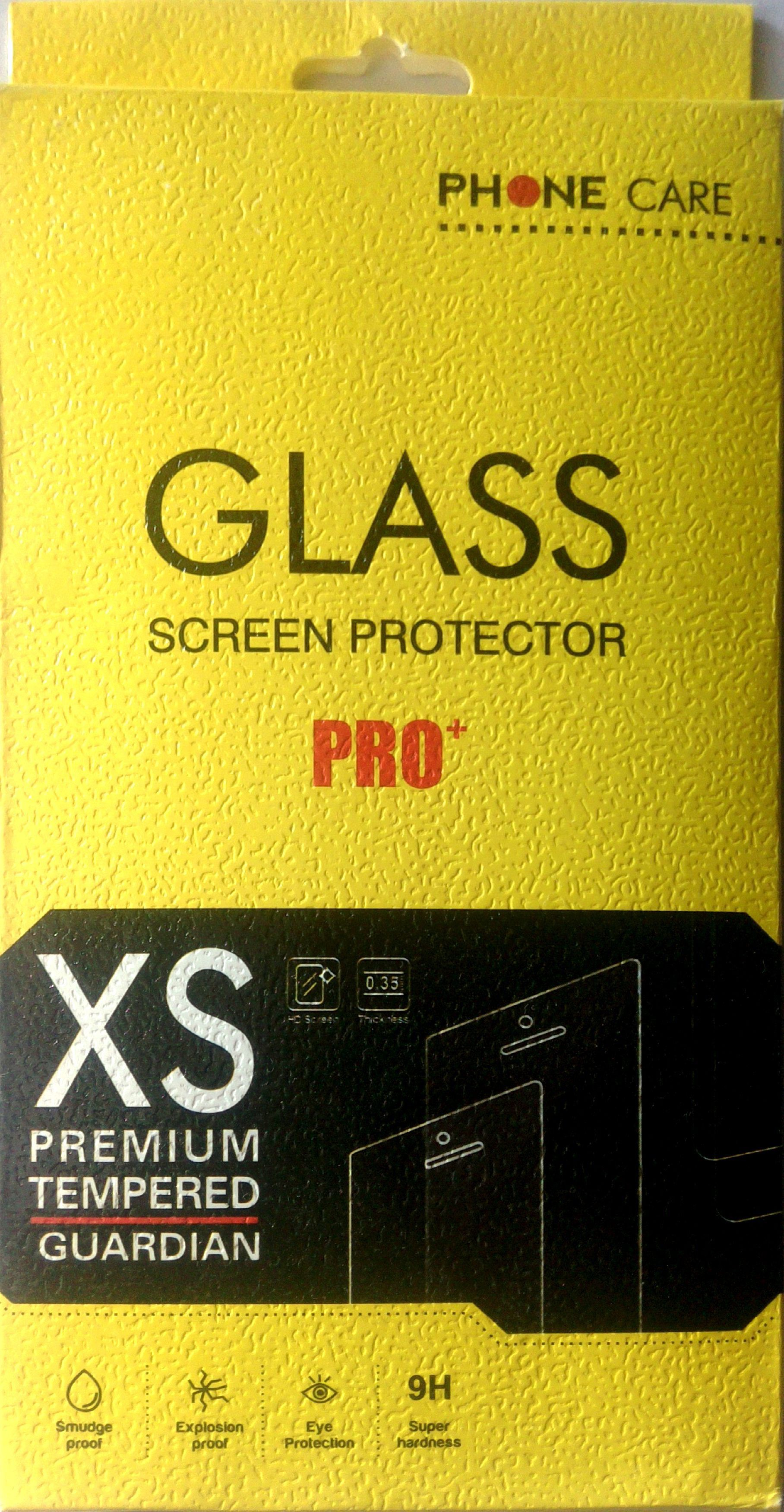 PHONE CARE MOTO PLAY 1 Tempered Glass for MOTOROLA PLAY