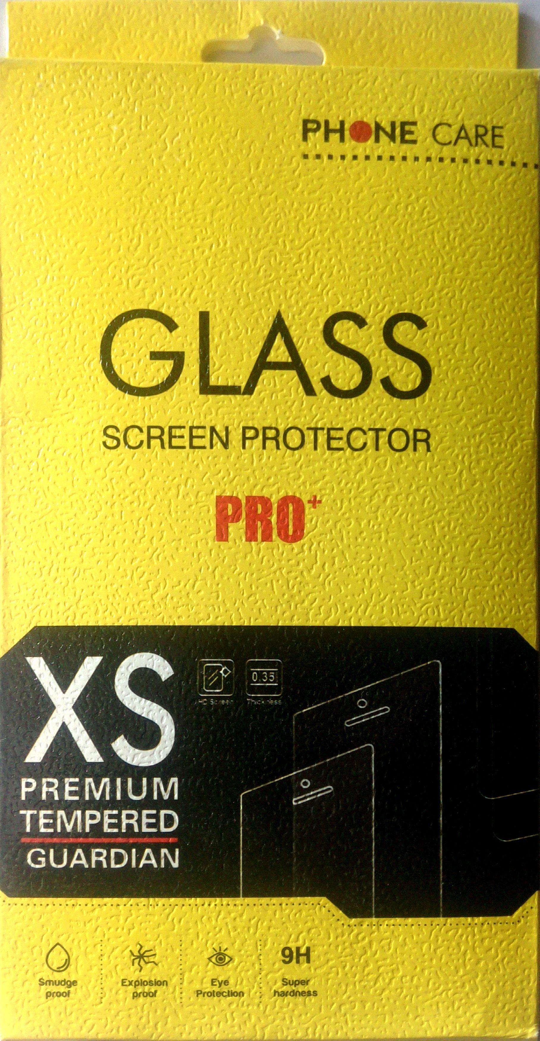 PHONE CARE K4N Tempered Glass for LENOVO K4 NOTE
