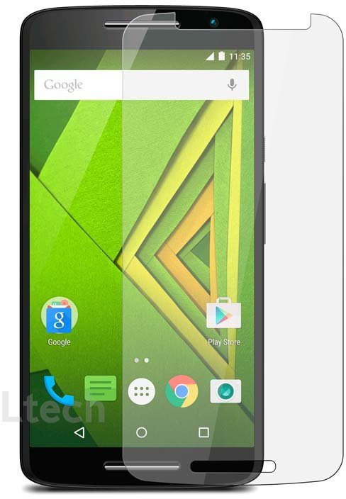 Giftico Moto X Play Tempered Glass for Motorola Moto X Play