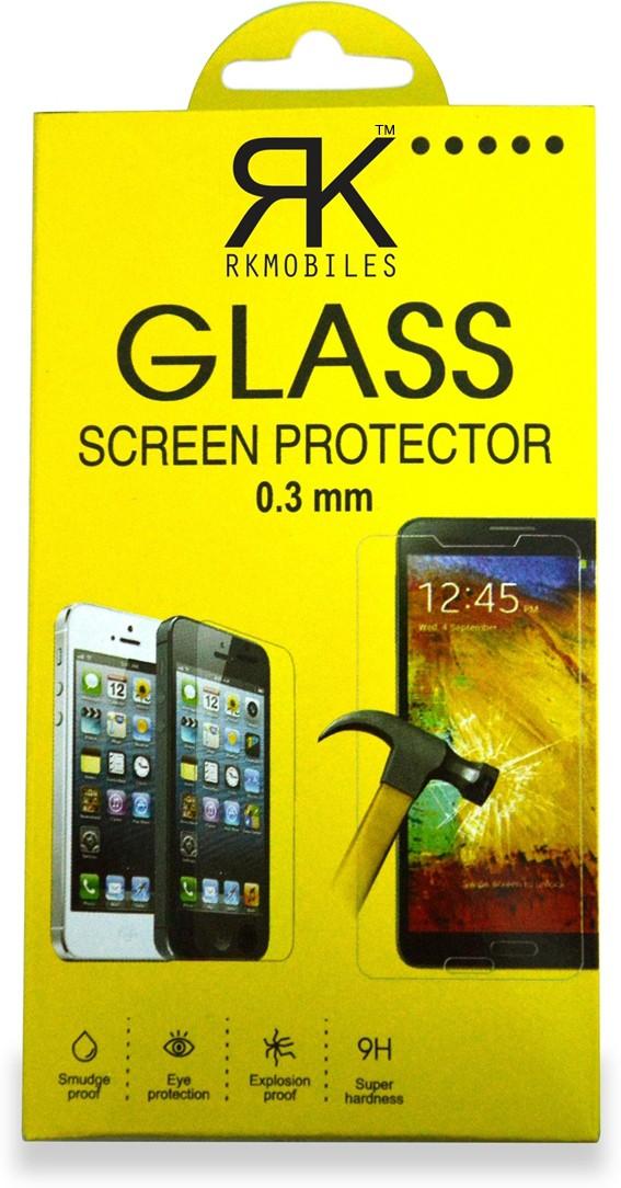 RK Mobiles pt5 Tempered Glass for Motorola Moto X Play