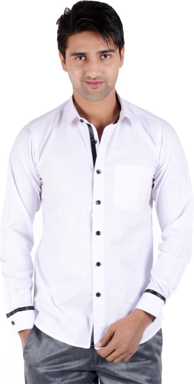 ed05280463c S9 men s9-fs-205 Fs 200 S Men S Solid Casual Wedding Party Shirt