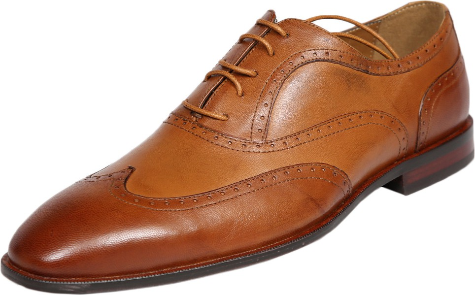 Rosso brunello ms-2522-tan Tan Monk Strap Shoes - Best Price in India   priceiq.in