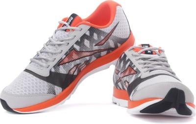 9de21561f47 Reebok v47267 Men Grey Sublite Duo Chase Running Shoes - Best Price ...
