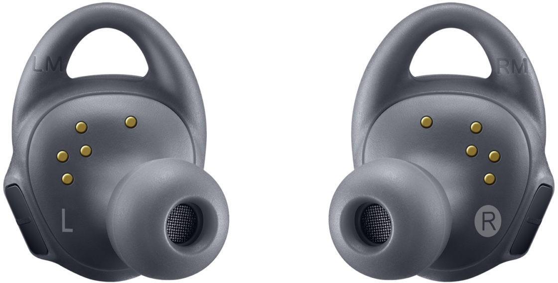 SAMSUNG Gear IconX Smart Headphones