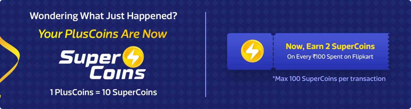 Coins Balance – Check confirmed Flipkart coins for your Account