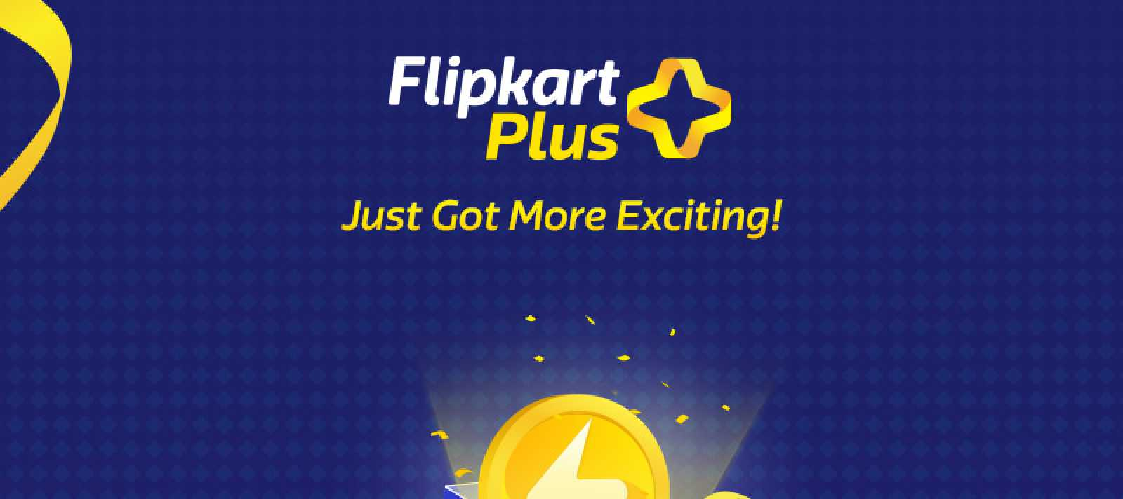 Flipkart Plus – The Ultimate Rewards Program for Flipkart
