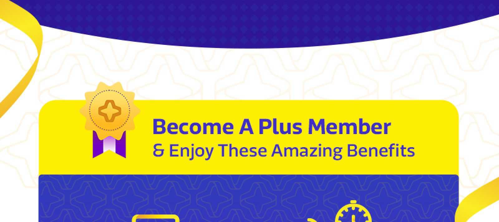 Flipkart Plus – The Ultimate Rewards Program for Flipkart