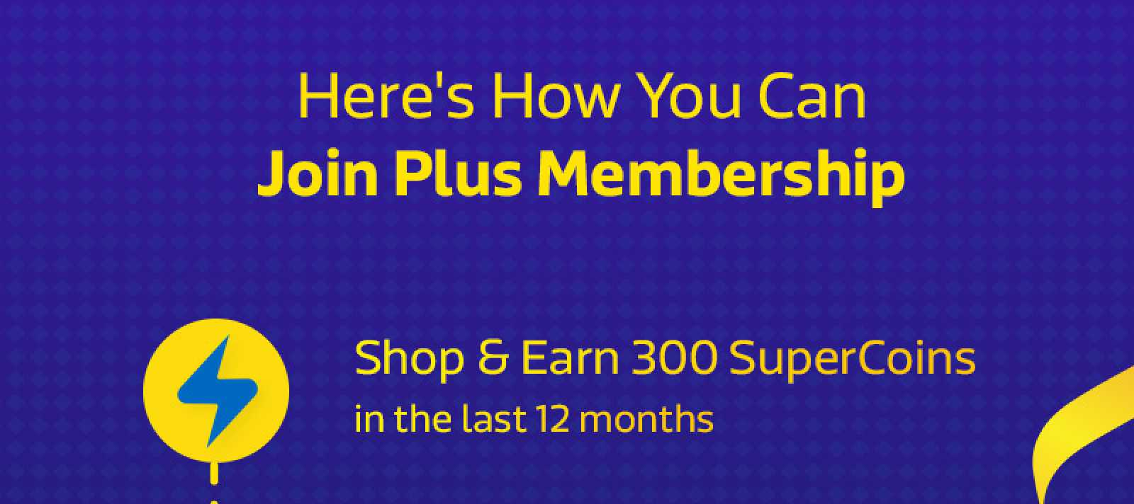 Flipkart Plus – The Ultimate Rewards Program for Flipkart Customers