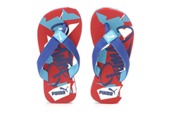 Slippers, Flipflops