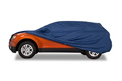 Car & Bike Covers