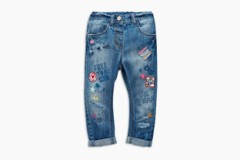 Jeans & Trousers