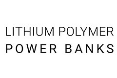 Li-Polymer Power Banks