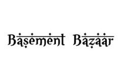 Basement Bazzar