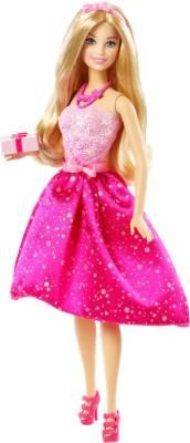 Barbie Bday Doll