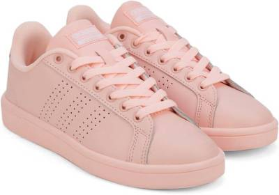 Neo pink shoes