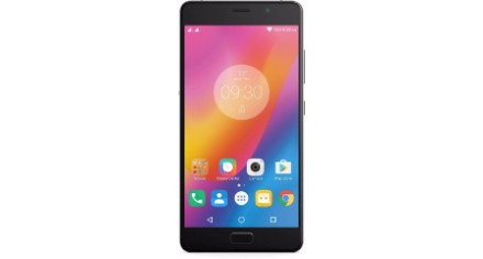 Lenovo P2 from ₹13,499