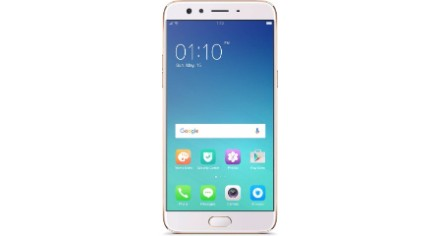 OPPO F3 Plus with 6 GB RAM