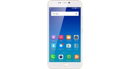 Latest Gionee A1