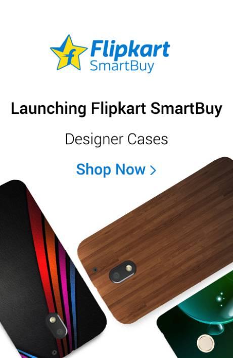 Flipkart Smartbuy ; All Mobile cases @ 25% off