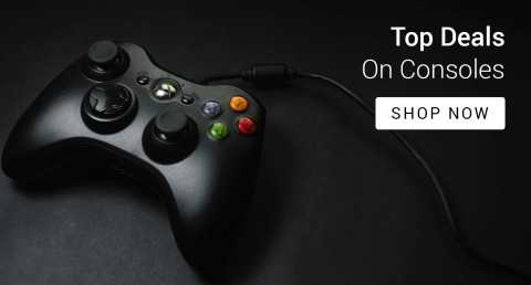 Video Games - Buy Video Games Online at Best Price in India
