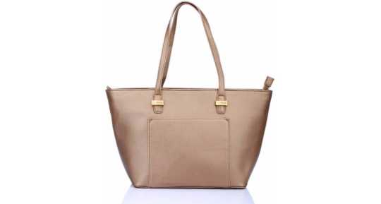 93515d398df Leather Tote Bags - Buy Leather Tote Bags online at Best Prices in ...