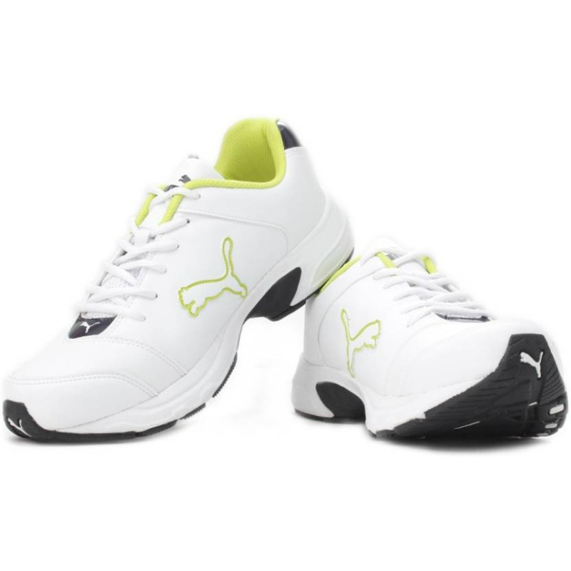 Reebok, Puma... - Mens Sports shoes - footwear
