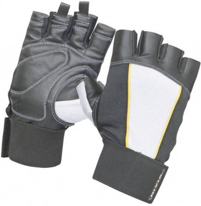 Gym Accessories - Gloves, Supports... - sports_fitness