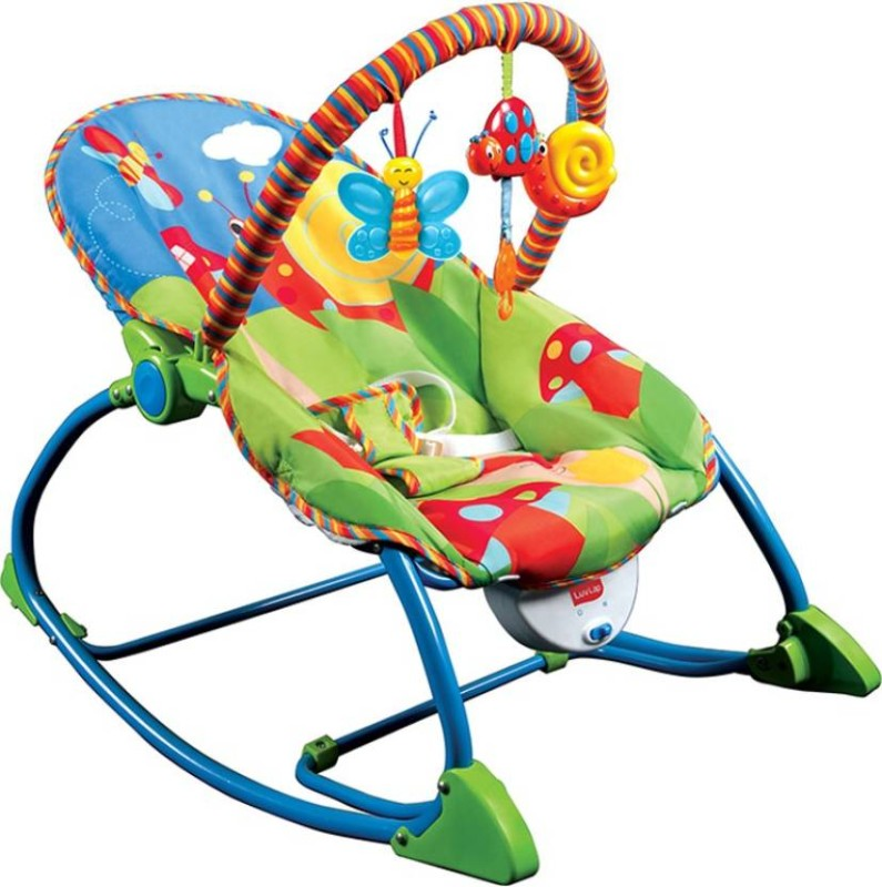 Rockers, Swings... - Baby Essentials - baby_care
