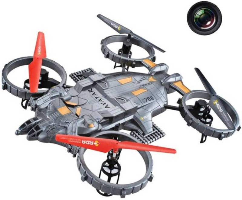 Remote Controlled - Toys for Boys - toys_school_supplies