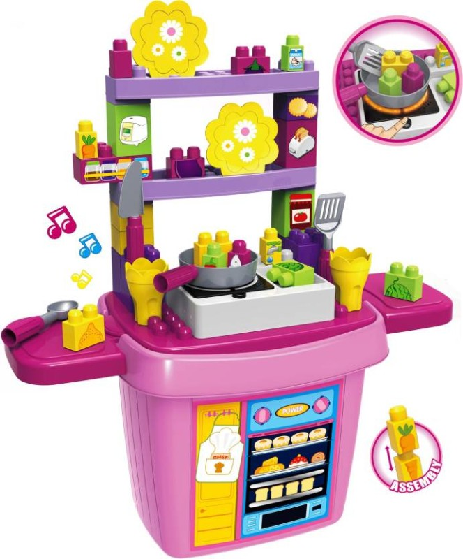 Kitchen, Household - Toys for Girls - toys_school_supplies