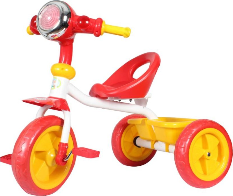 Tricycles - Toys for Girls - toys_school_supplies